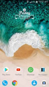 Best 7 New Icon Packs for Android