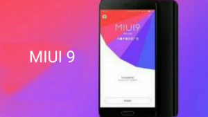 MIUI 9 Features, Release Date August 16 2017