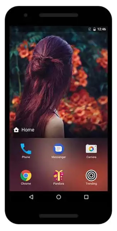 best android launcher 2018