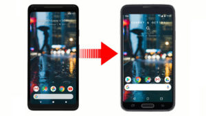 How to Get Pixel 2 Look On Your Android Smartphone