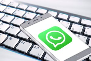 How to Recall/Delete Sent Messages On Whatsapp 2017