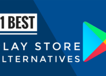11 Best alternatives to google play store