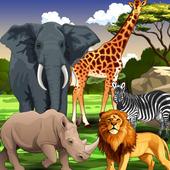4D Zoo AR