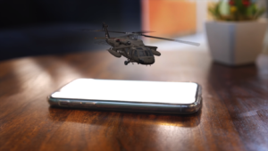 Top 10 Augmented Reality Apps for Android