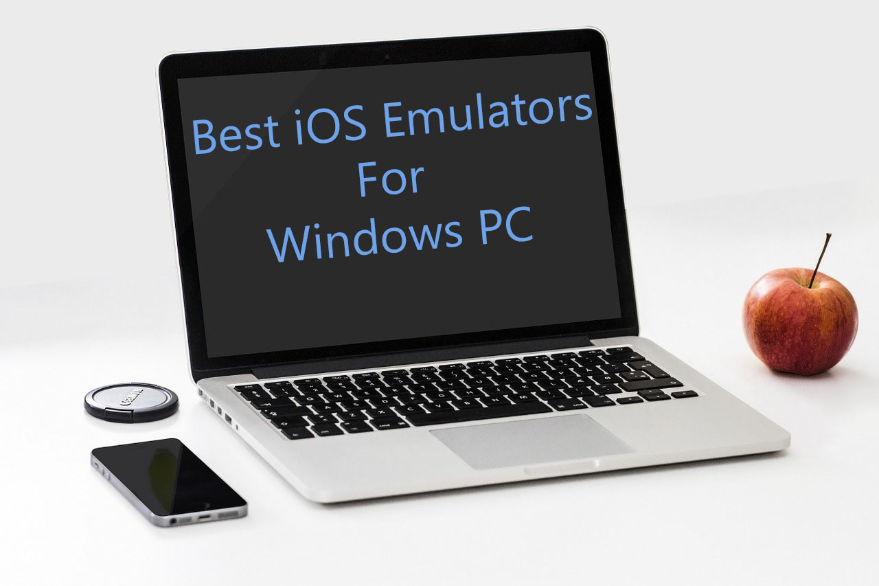 Best iOS emulators for windows to run iPhone apps