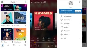 Hungama music downloader