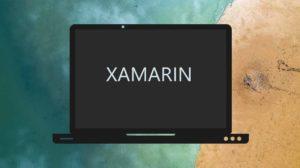 XAMARIN Emulator
