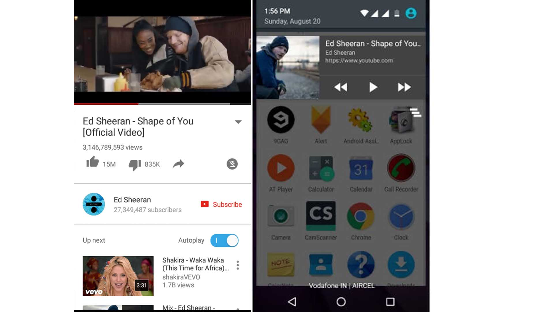 how to watch youtube red free