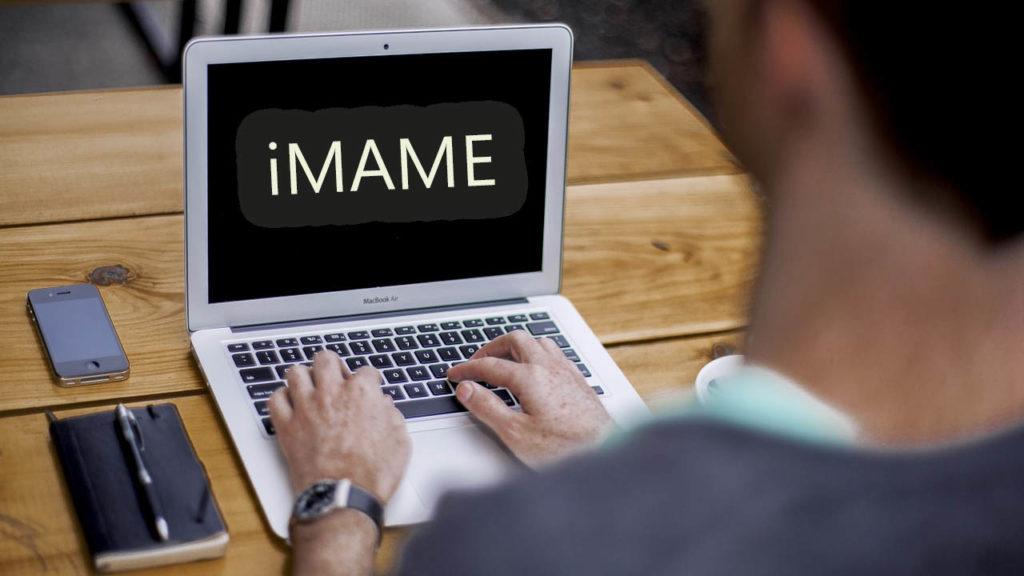 iMAME emulator