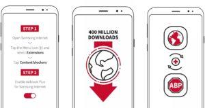 Best Adblocker app for android