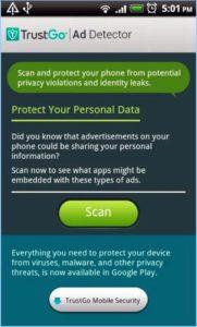 TrustGo-Ad-Detector