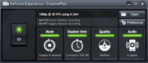 shadowplay download