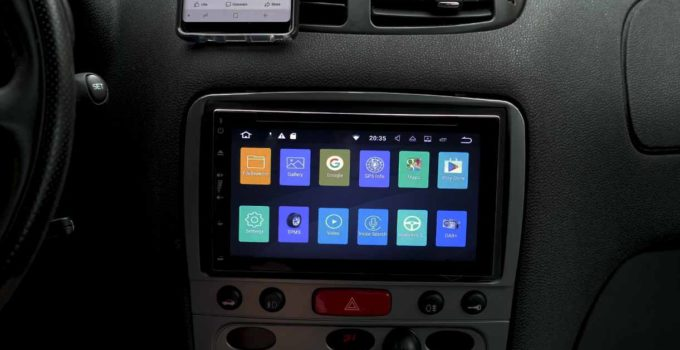Android Car Stereo
