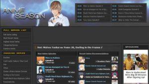 AnimeSeason