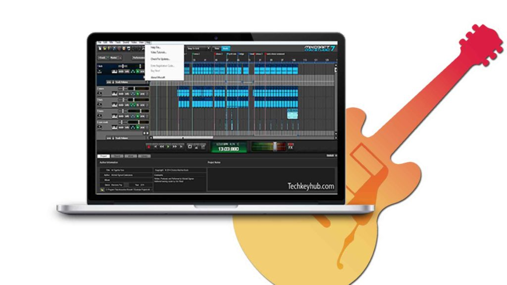 Music lovers would understand the essence of having all their music with them. And to music creators, a similar scenario can be expected. This is perhaps one of the reasons that GarageBand was created in the first place.
