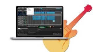 5 Best GarageBand Alternatives For Windows (2020) Updated