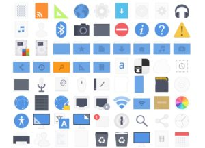 Best Icon Pack for Windows 10