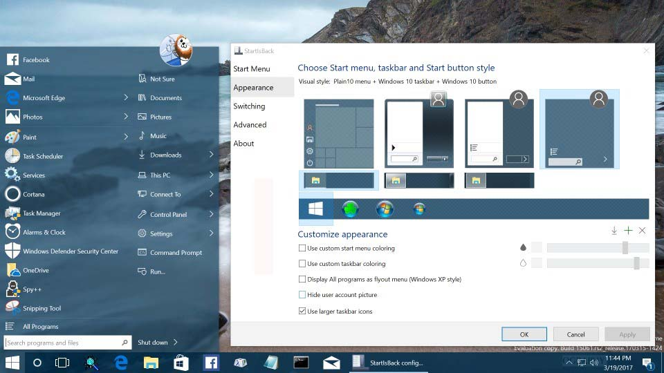 Download 10 Best Windows 10 skins