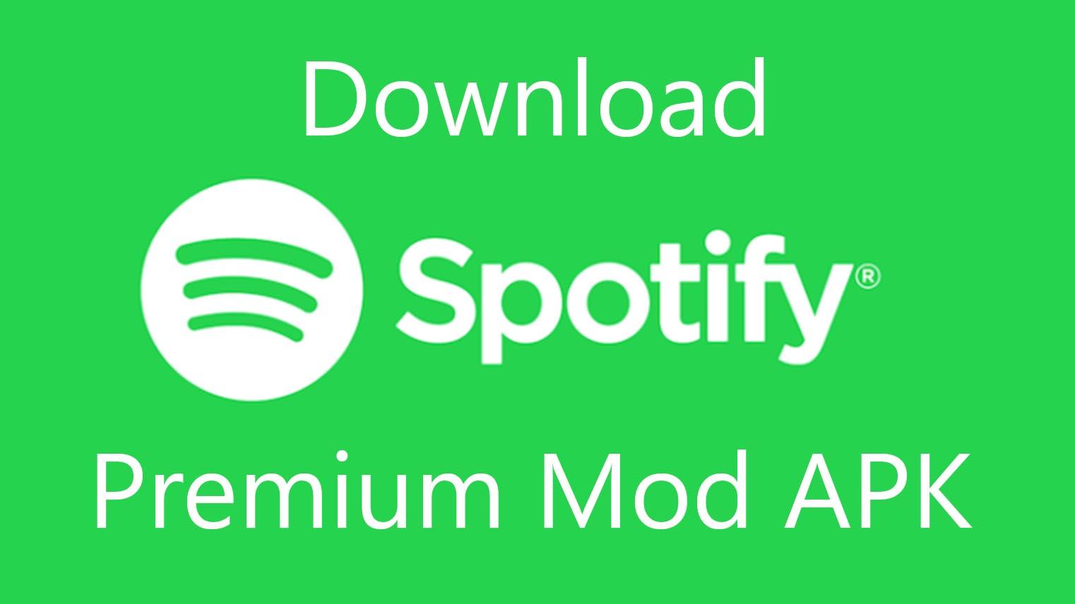 Image Result For Download Spotify Mod Apk