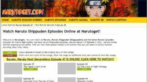 anime sites