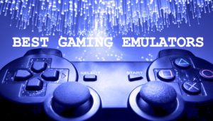 Best Gaming Emulators for Android 2018