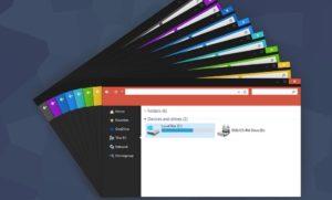 cool windows 10 themes