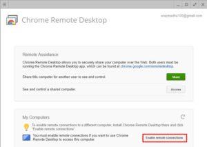 iMessage on windows pc
