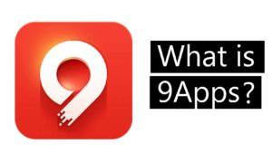 what is 9apps?
