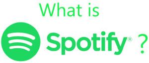 what is Spotify premium apk
