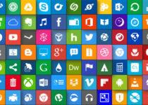 windows 10 icon packs