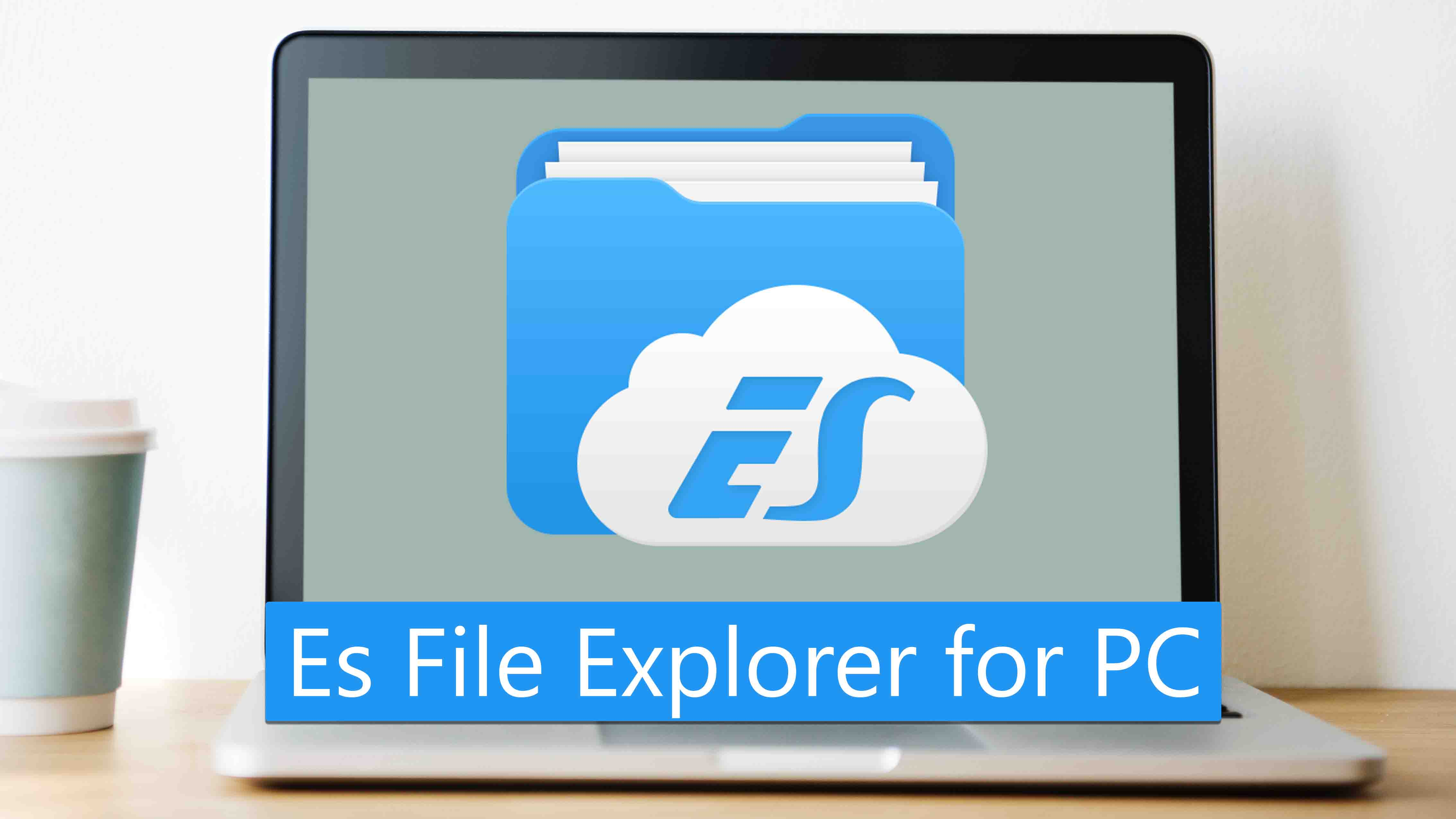 es file explorer apk for pc download