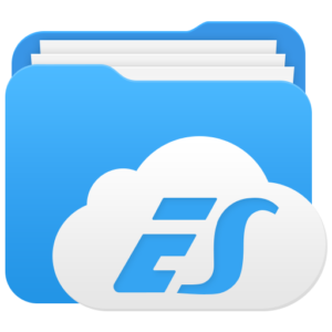 Download Es File Explorer for PC Windows