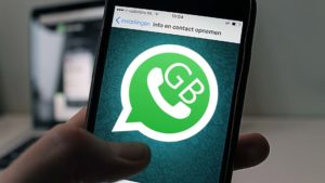Download GBWhatsapp Apk Latest Version 8.12 (Updated)