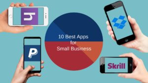 10 Best Apps For Small Business Management