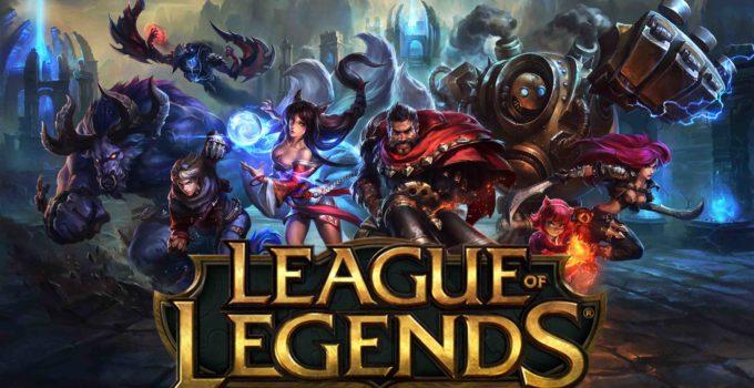 Beginner Tips for progressing in League of Legends