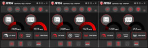 Download MSI Gaming App