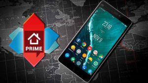 Nova Launcher Prime Apk Free Download 2018 Latest Version