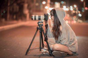 Street Photographer
