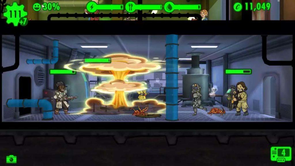 fallout shelter mod