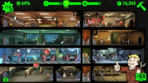 Download Fallout Shelter Mod Apk (Unlimited Money) For Android