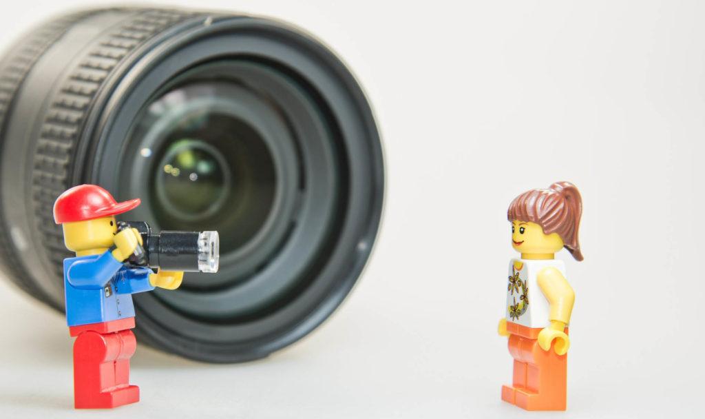 Pick Right Lens
