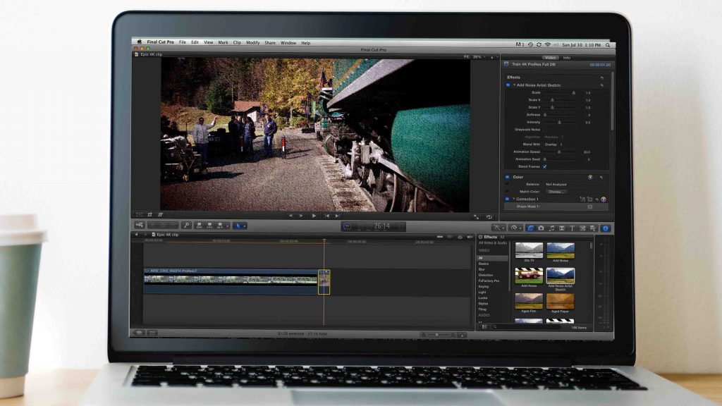 Adobe Premiere Pro Alternatives for Windows
