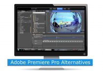 Adobe Premiere Pro Alternatives for Windows & Mac