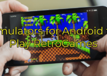Android Emulators for Retro Games