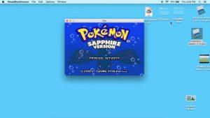 BoyCott Advance GBA Emulator Mac