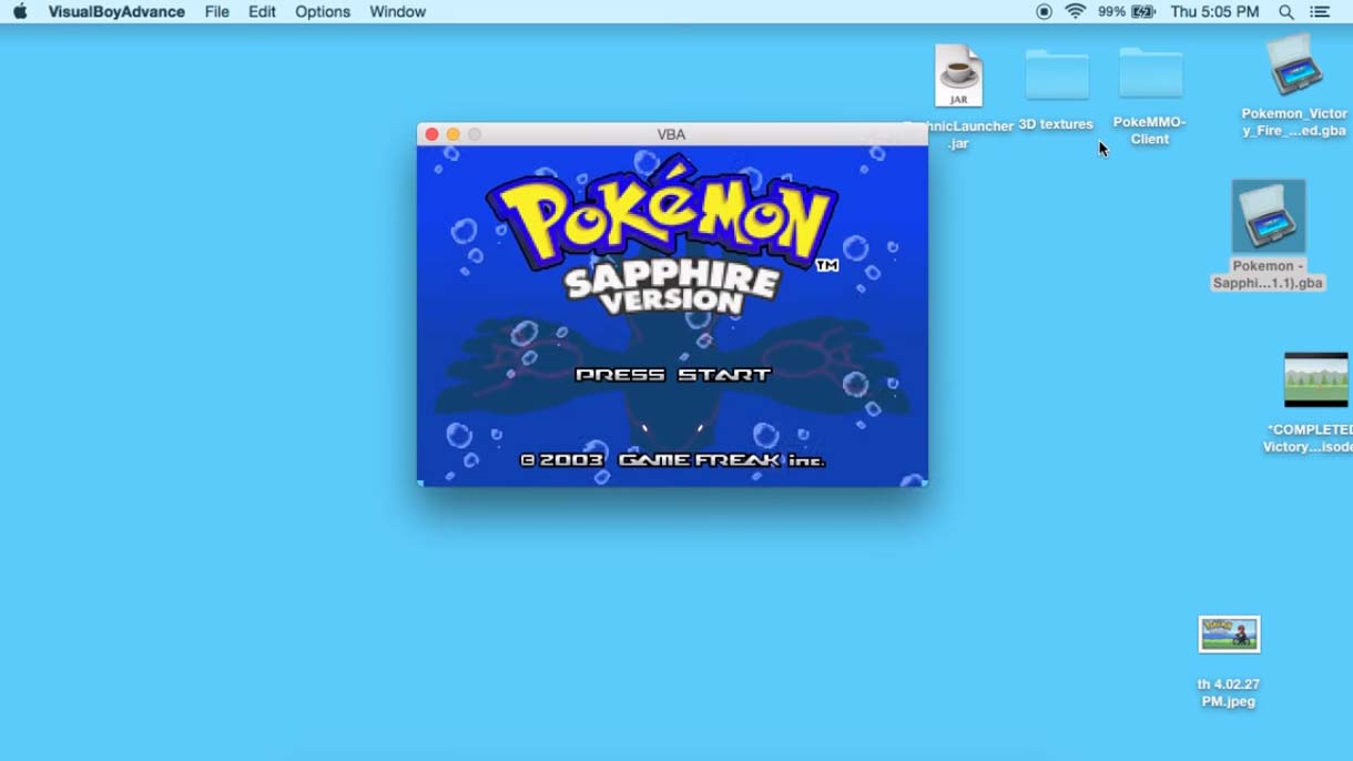 BoyCott Advance GBA Emulator Mac - Techkeyhub