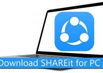 Download Shareit For PC Windows 7/8/10 & Mac