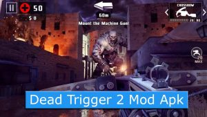 Dead Trigger 2 Mod Apk (Unlimited Money and Gold) Latest Version