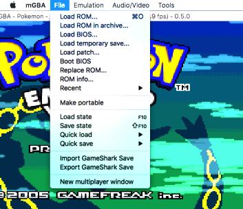 Best GBA Emulator to Play GBA Games on Mac OS