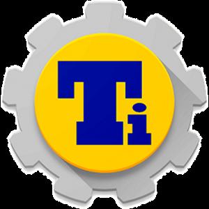 Download Titanium Backup Pro apk
